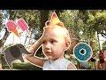 Поделки - Арина играет в летнем лагере   Игры на улице с детьми и детские поделки из бумаги
