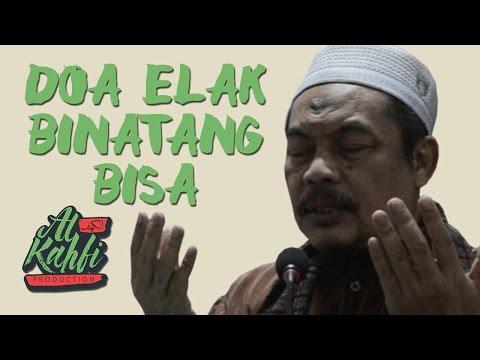 Ustaz Tunggul Wahidin - Doa Elak Binatang Bisa #alkahfiproduction Mp3