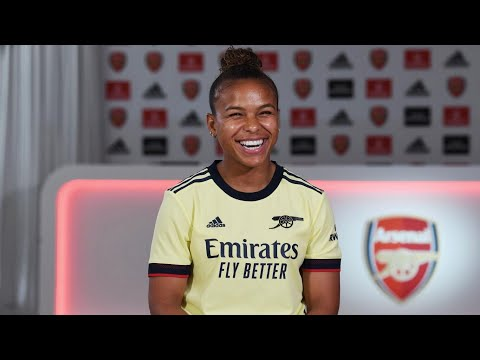 Welcome to The Arsenal, Nikita Parris!
