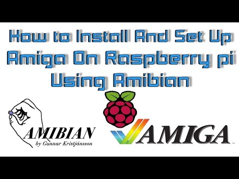 Amibian 1 4 released: everything you need to transform your