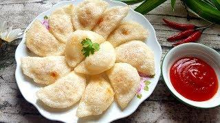 Cách Làm Bánh Bột Lọc Chiên Giòn Độc Đáo Lạ Miệng Giòn Ngon | Góc Bếp Nhỏ