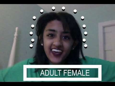 adult female cover!!! dftba!!