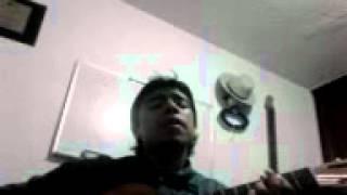 Martin Chavarricis - Amor Loco...desde el cuarto...