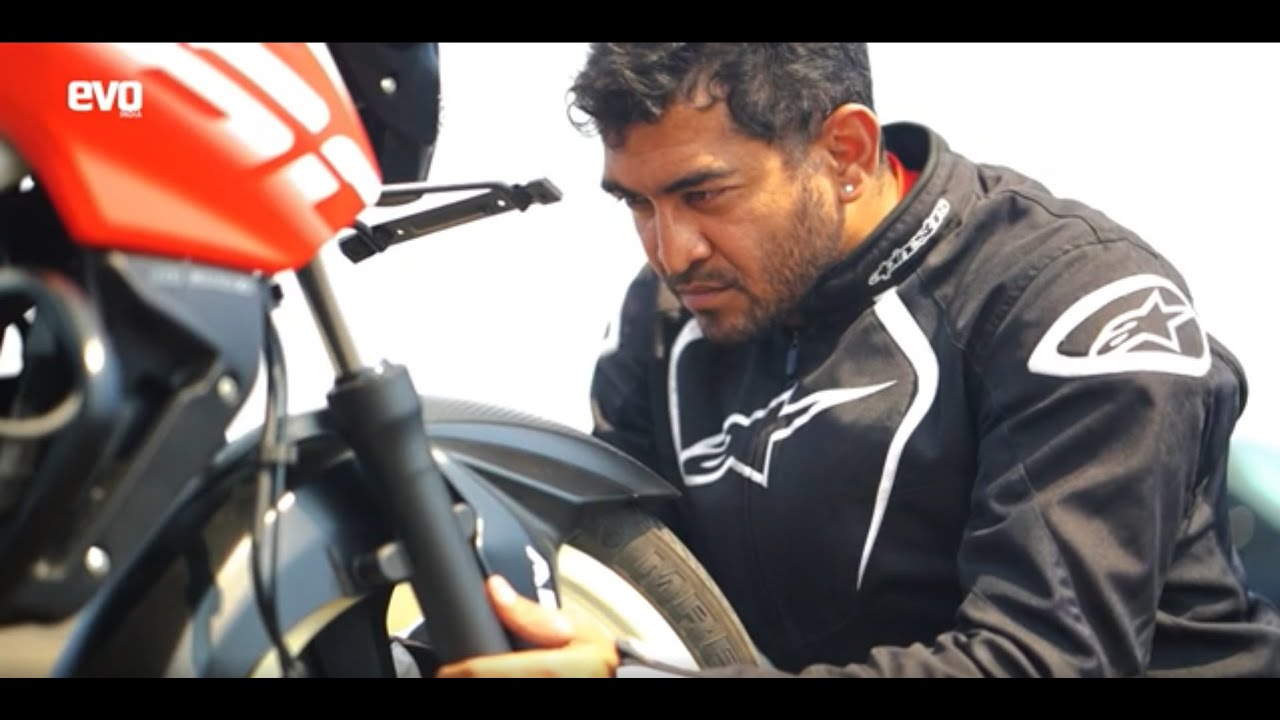 Longest No Hands Wheelie Stunts on Pulsar NS160   New World Wheelie Record   Bajaj Pulsar