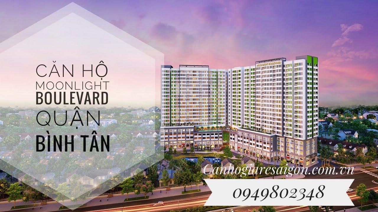 #3D Căn Hộ Moonlight Boulevard, Quận Bình Tân, TpHCM. Canhogiaresaigon.com.vn 0949802348