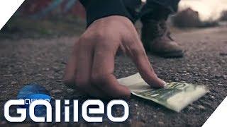 Was mache ich, wenn? Geld-Edition | Galileo | ProSieben