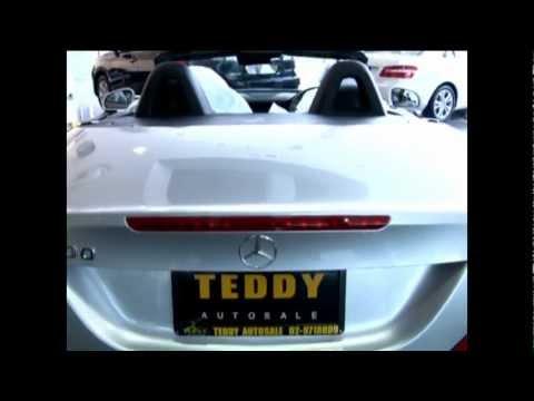 Auto Teddy