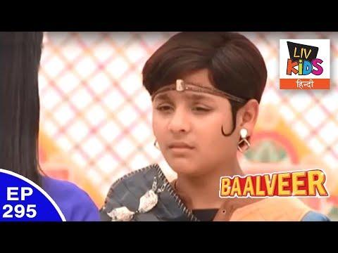 Baal Veer - बालवीर - Episode 295 - Manav Ends His Friendship With Baalveer