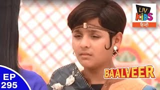 Baal Veer - बालवीर - Episode 295 - Manav Ends His Friendship With Baalveer