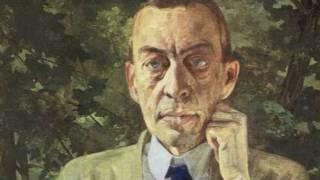 Rachmaninov - Symphonic Dances: II. Andante con moto