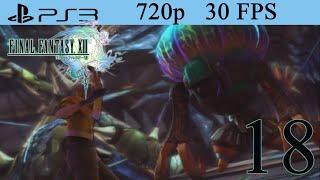 Final Fantasy XIII - Ep.18 Yu Jing Xiang.
