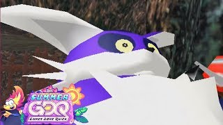 Sonic Adventure DX: Director's Cut by JerKro and Allegro in 7:32 SGDQ2019