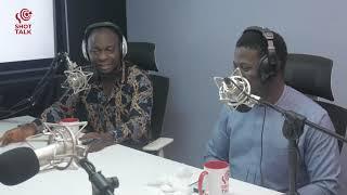Download MC LIVELY Comedy - SHOT TALK w Deji Onadeko (Ep 1) - MC LIVELY