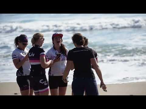 Liv Cycling Ambassador