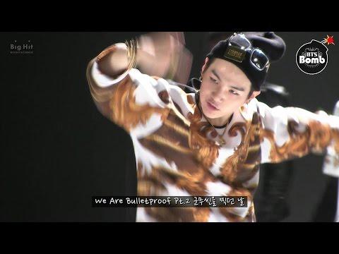 [BANGTAN BOMB] Special BANGTAN BOMB 10- We are bulletproof - BTS (방탄소년단)