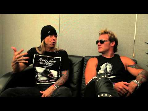 FOZZY - Do You Wanna Start A War (Track-by-Track)