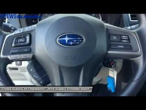 2016 Subaru Forester Charleston SC, Ladson SC, hanahan SC, summerville SC P2021 - YouTube