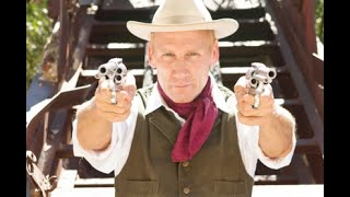 How to Spin a Gun with Hollywood Gun Coach Will Roberts