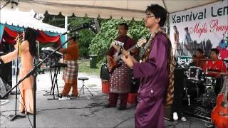 Senandung Hari Raya Untukmu (eid-ul-Fitr celebration 2012) cover by D