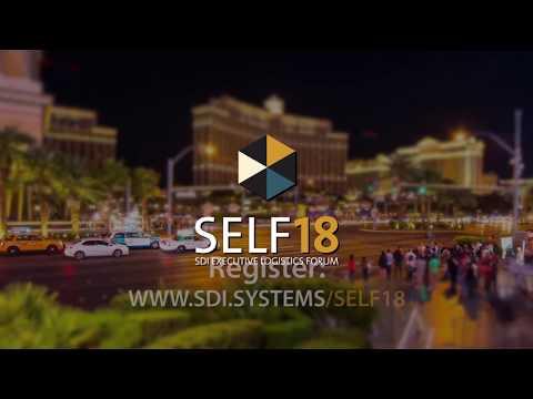 SELF18 | SDI Executive Logistics Forum