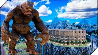 ЭПИЧЕСКАЯ БИТВА В КОЛИЗЕЕ - Ultimate Epic Battle Simulator