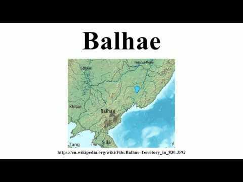 Balhae