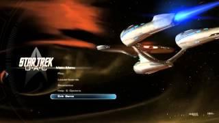 Star Trek D-A-C Main Menu Theme