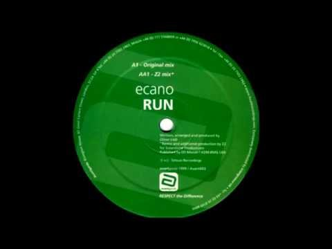Ecano - Run (Z2 Mix) [Avantgarde 1999]