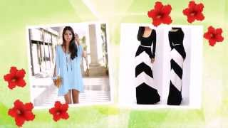 3#Платья из Китая(, 2015-01-21T16:59:19.000Z)