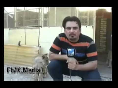 Kurdish Media ~ Sairi Aw Payamnera Bkan سهیرى ئهو پهیامنێره بكهن