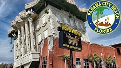 Incredibly Fun Attraction - WonderWorks - Panama City Florida