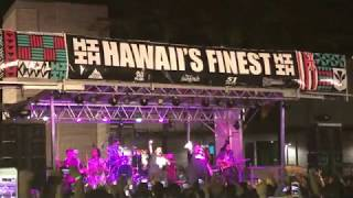 Ekolu - We Are Hawaii's Finest LIVE at Revive The Live 2018