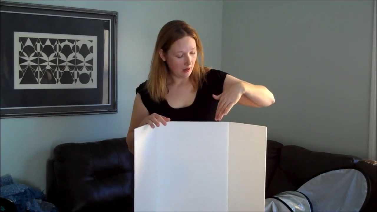DIY Photography Hacks - Reflecting Light  sc 1 st  YouTube & DIY Photography Hacks - Reflecting Light - YouTube azcodes.com