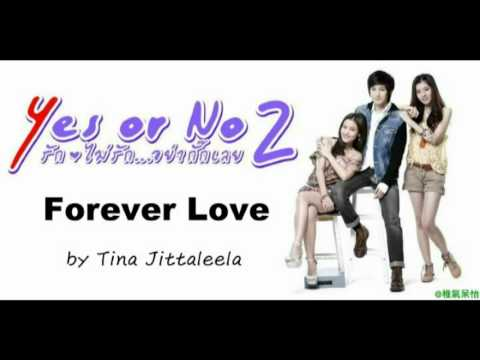 OST.Yes Or No 2 - Forever Love by Tina