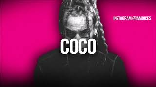 """COCO"" 6ix9ine/Lil Yachty type beat Prod. by Dices Video"