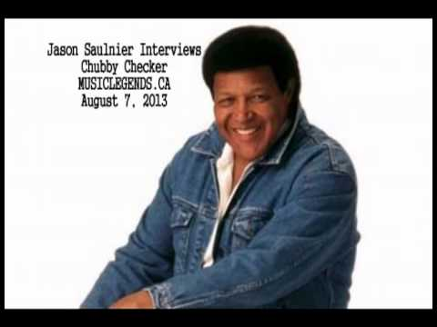 Chubby Checker Interview - 2013-08-07