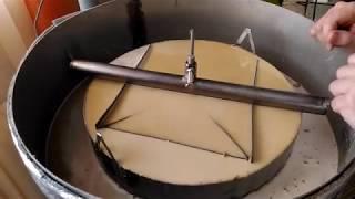 Варим настоящее зерновое пиво на домашней пивоварне