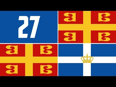 Modern Engineering [27] Greece Victoria 2 Gameplay