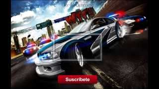 Aceleracion Contra Baron►Need For Speed Most Wanted ~HD