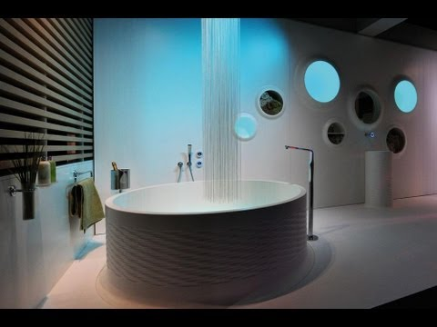 imm koeln messe badezimmer design armatur vorgestellt enjoy grohe digital youtube. Black Bedroom Furniture Sets. Home Design Ideas
