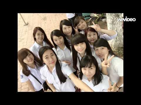 12A (2012-2015) THPT Yên Châu