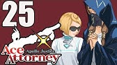 Ace Attorney Apollo Justice Blind 6 Ladiessss Youtube Ace attorney gameplay walkthrough part 4 ending no commentary guide (episode 4: youtube