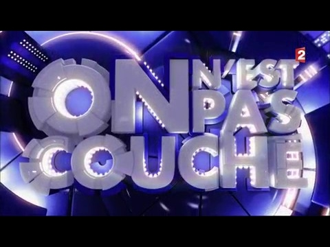 Int grale on n 39 est pas couch 15 avril 2017 onpc youtube - Collectif metisse on n est pas couche ...