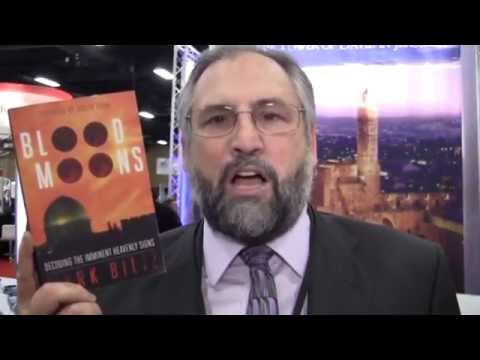 "Why should ""Blood Moons"" (beginning Passover) concern you ..."