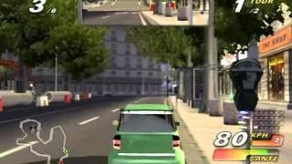 Paris Marseille Racing : Destruction Madness (PC)
