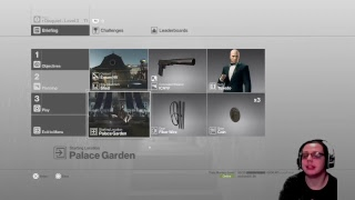 Hitman gameplay 20 a man with a plan