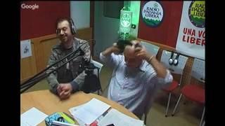 L'arruffapopolo - Sammy Varin - 20/10/2016