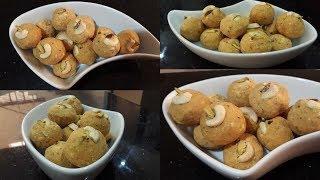 Besan k Laddo || perfect taste & recipe || FFC