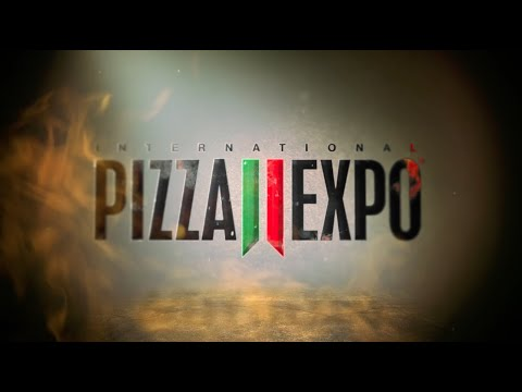 You Have To Attend The Intl. Pizza Expo In Las Vegas!
