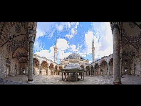 Yavuz selim mosque istanbul turkey youtube yavuz selim mosque istanbul turkey thecheapjerseys Image collections